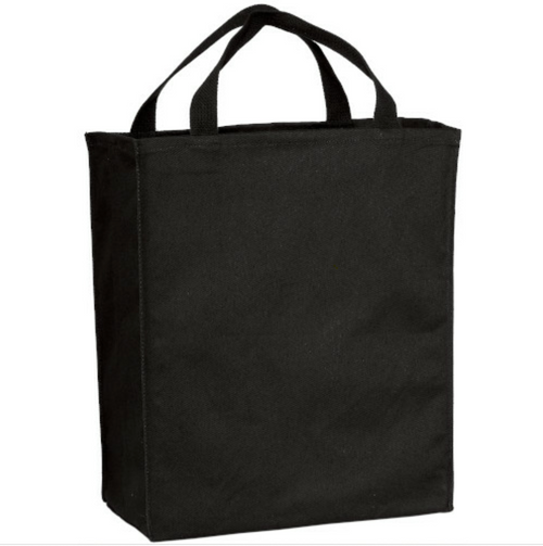 Port & Co Grocery Tote