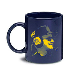 The Team, The Team, The Team™ Mug - Navy