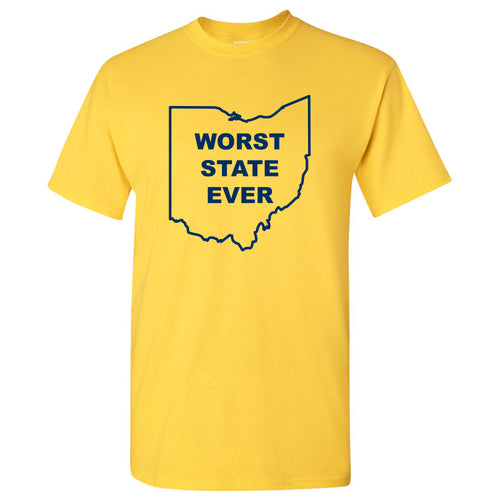 Worst State Ever - Maize