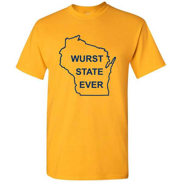 Wurst State Ever WI - Maize