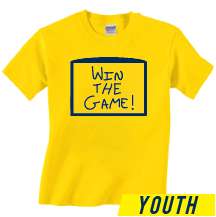 Win the Game Youth - Maize