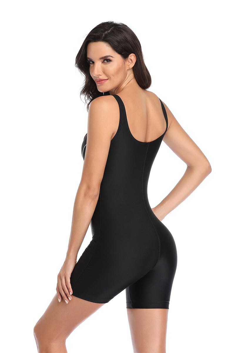 Adoretex Women's Lycra Unitard Swimsuit (FU001)