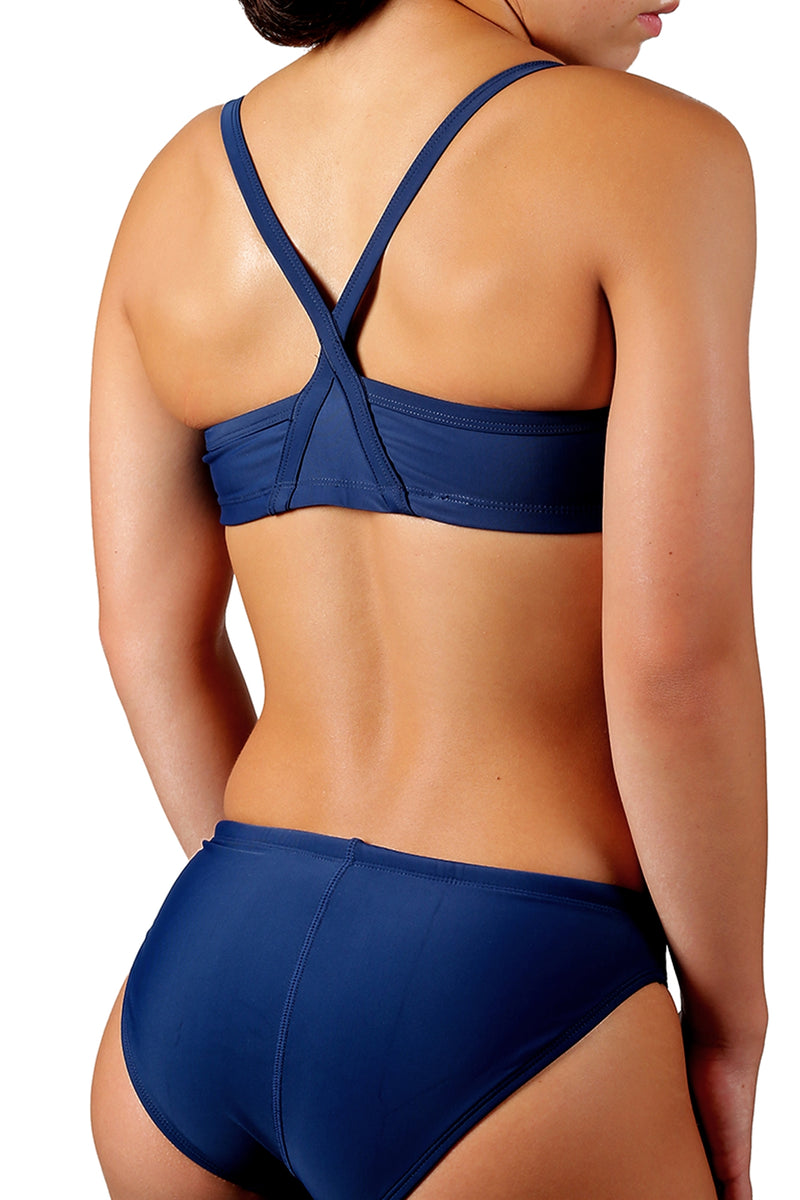 Adoretex Women's Guard Xtra Life Lycra Two Piece Swimsuit (FGN03)