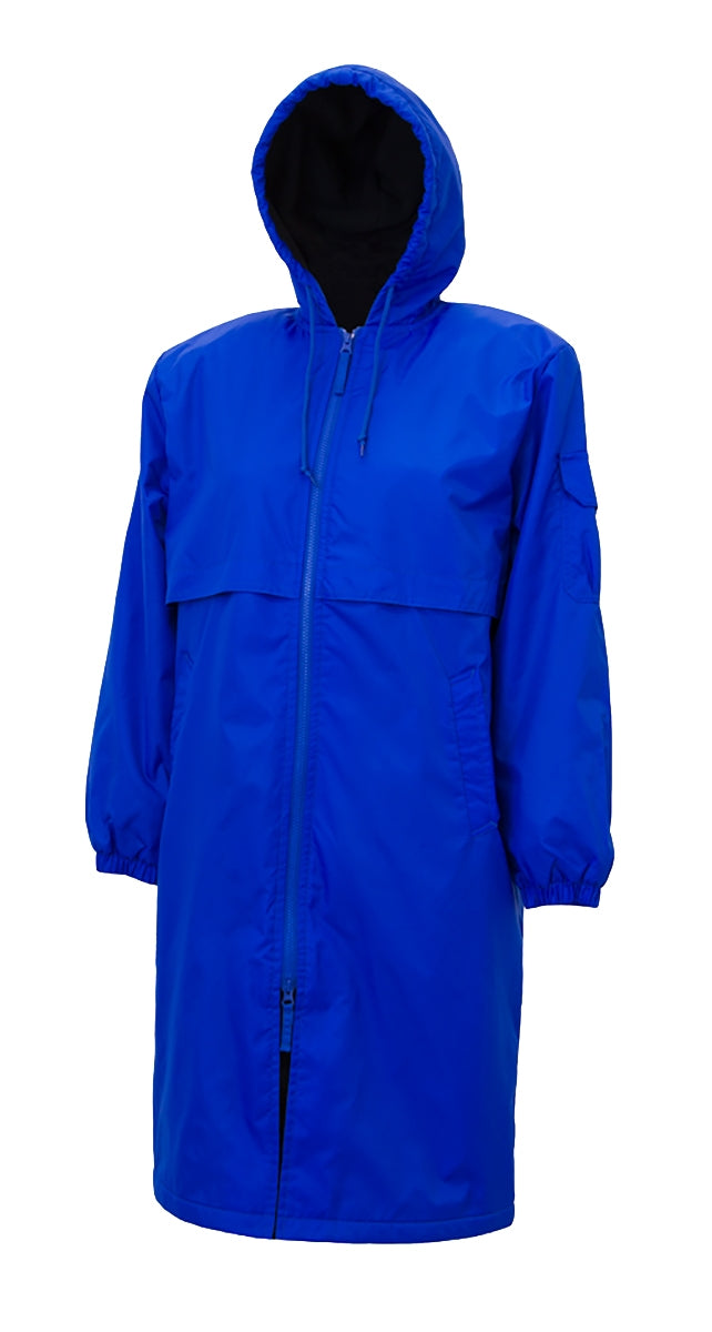 Adoretex Team Unisex Adult & Youth Swim Parka (PK006)