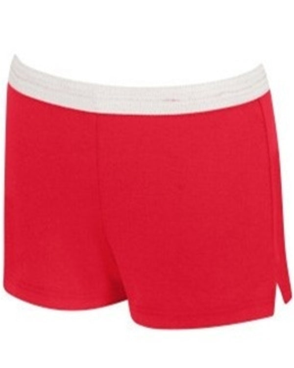 Adoretex Female Roll -Down Cheer Shorts (FB002)