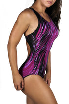 Adoretex Female Surfire Fit Back Swimsuit With/Soft Cups (FS006)