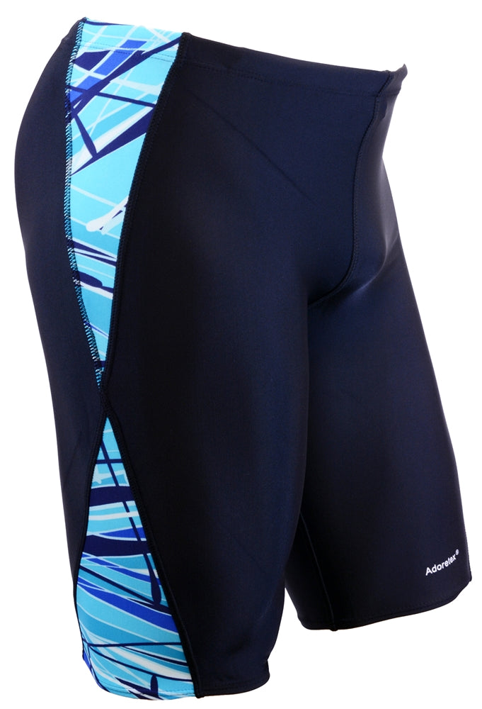 Adoretex Men's Spice Jammer Swimsuit (MJ011)