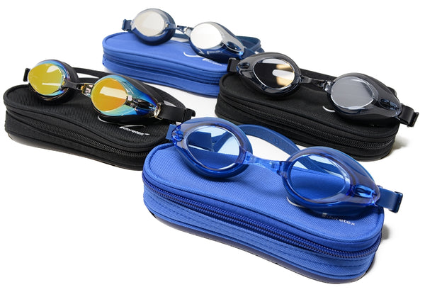 Adoretex Adult Performance Swimming Goggles Bundle – (GN2407)