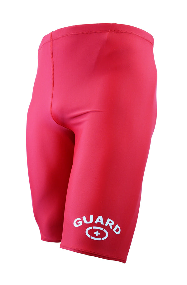 Adoretex Men's Guard Jammer Swimsuit