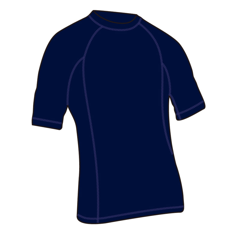 Adoretex Men's Rashguard UPF 50+ Swimwear Swim Shirt (RS004M)