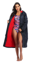 Adoretex Unisex Waterproof Swim Parka (PK008)
