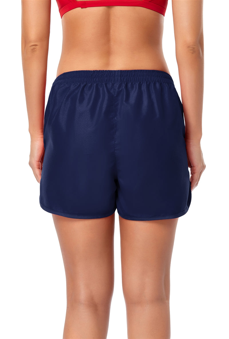 "Adoretex Women's Guard 3"" Athletic Board Short with Liner (FGB015)"