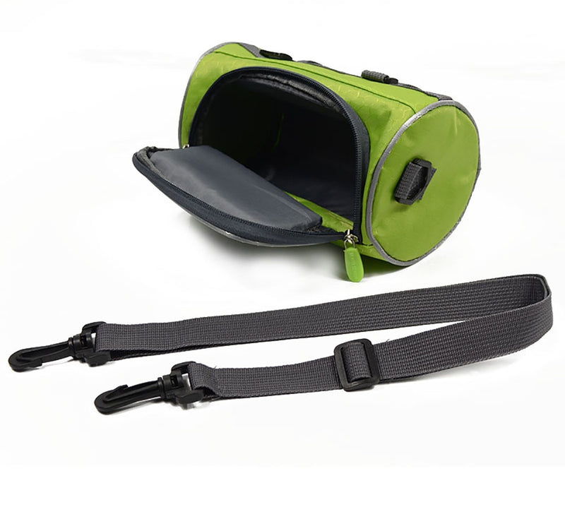 Bicycle Handlebar Phone Bag with Touchscreen Cover(SP-02)