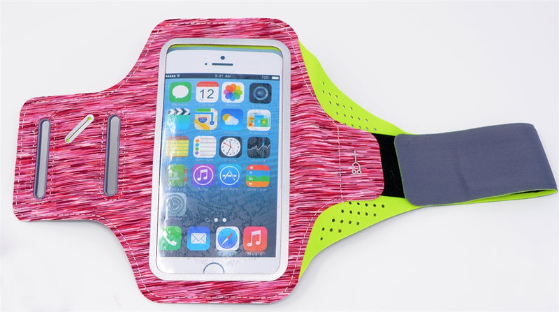 "Athletic Armband for Smartphones 5.5"" (SP-08)"