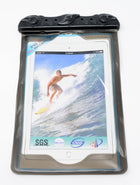 Waterproof Tablet Case, 9