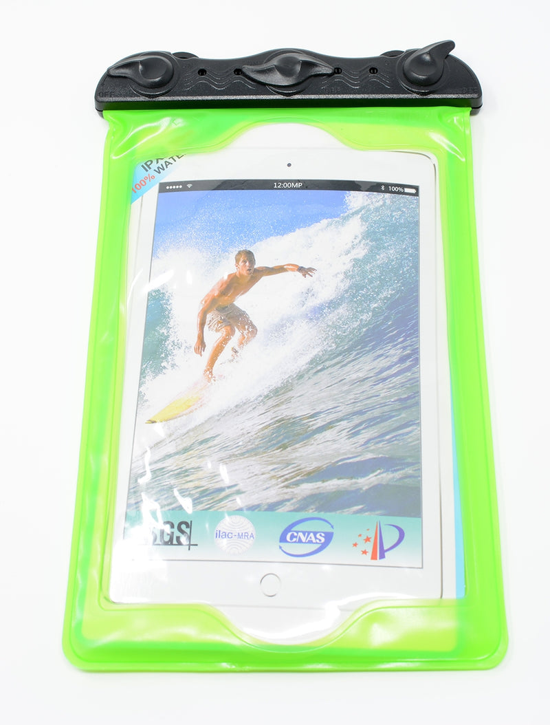 "Waterproof Tablet Case, 9""(WP-03)"