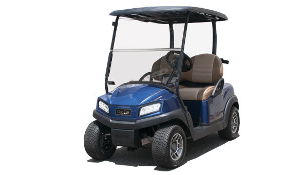 About Allied Lithium Golf Cart And Boat Batteries