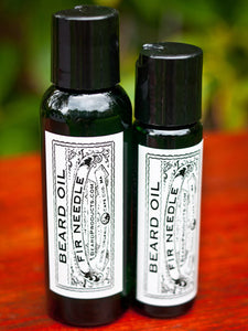 tree beard oil