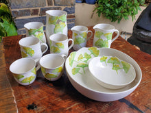 Load image into Gallery viewer, Ginkgo cup - porcelain by Just Jane Ceramics-Homewares-Atelier Crafers
