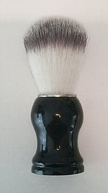 Shaving Brush - Vegan-Bath & Body-Atelier Crafers