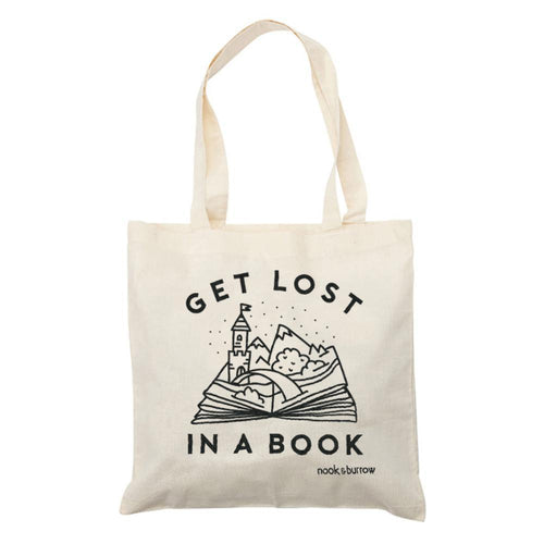 Get Lost | tote bag - Atelier Crafers