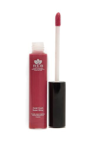 Coral Crush Lipgloss-Bath & Body-Atelier Crafers