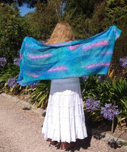 Load image into Gallery viewer, Gelato Scarf by Ditchfield Designs-Fashion and Accessories-Atelier Crafers