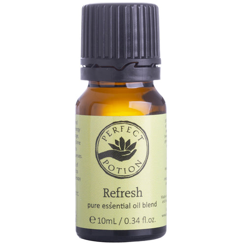 Refresh Essential Oil Blend-Bath & Body-Atelier Crafers