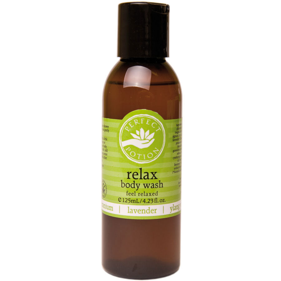 Relax Body Wash-Bath & Body-Atelier Crafers