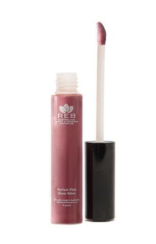 Perfect Pink Lipgloss - Atelier Crafers