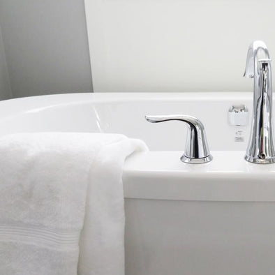 3 Tips for Elderly Bathroom Safety - Carex Health Brands