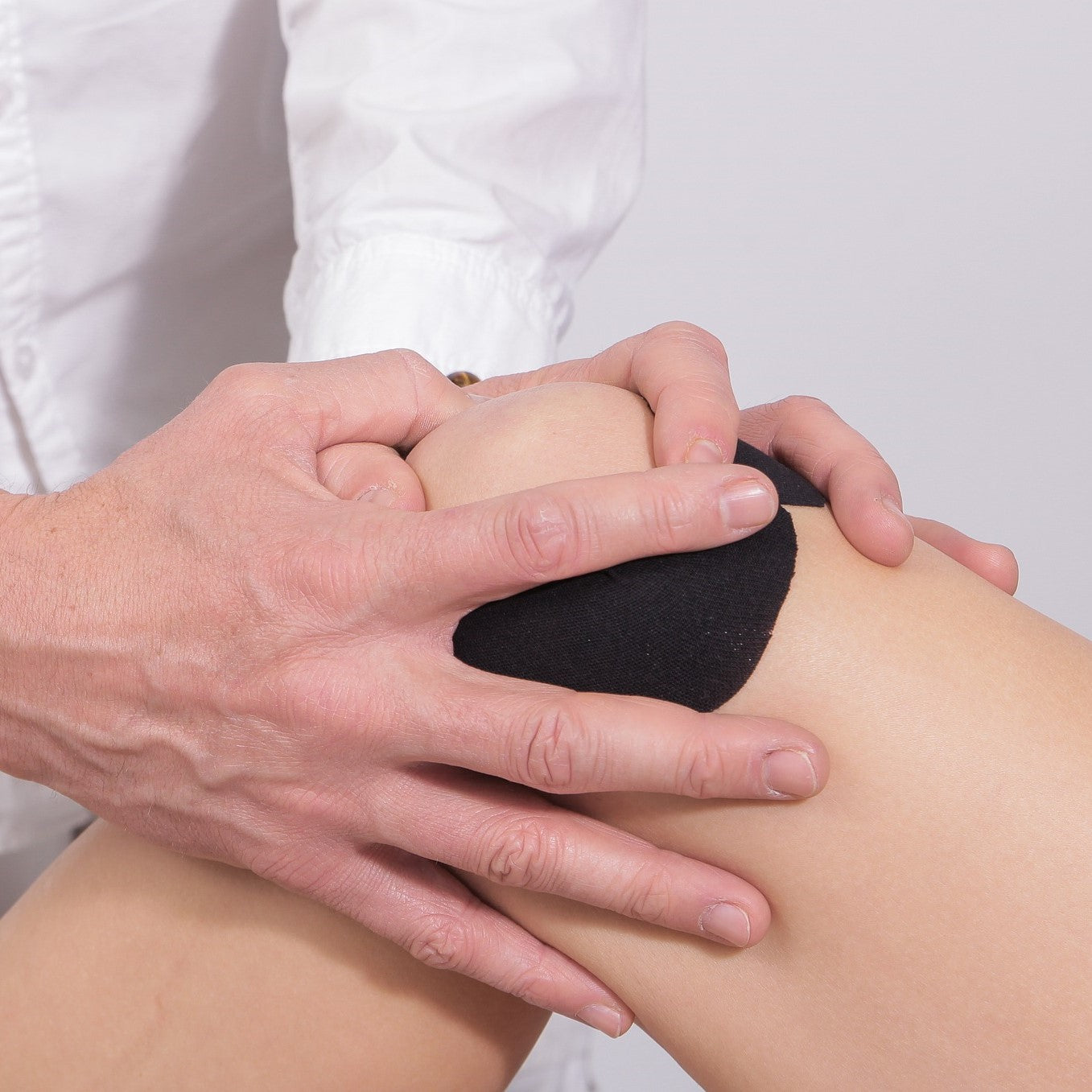 How to Relieve Knee Pain at Night