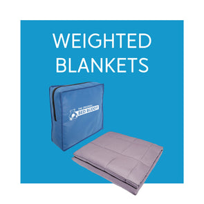 Weighted Blankets for Sleeping - Carex Health Brands