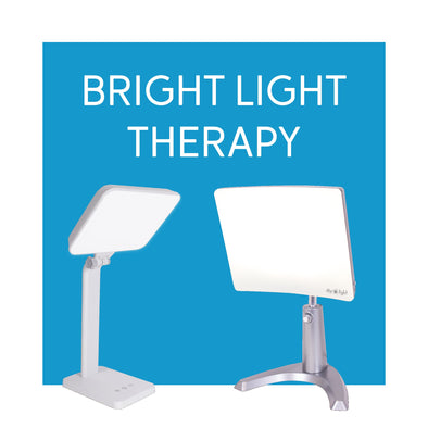 Bright Light Therapy Lamps - Carex Health Brands