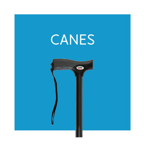 Walking Canes - Carex Health Brands