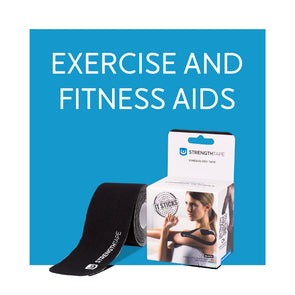 Exercise & Fitness Aids - Carex Health Brands