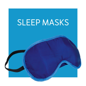 Eye Covers and Sleep Masks - Carex Health Brands
