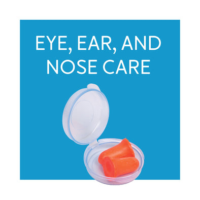 Eye, Ear and Nose Care Products - Carex Health Brands