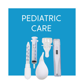 In-Home Pediatric Care Products - Carex Health Brands
