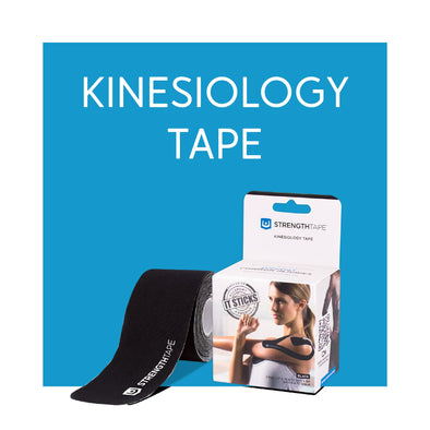 Kinesiology Tape Products - Carex Health Brands