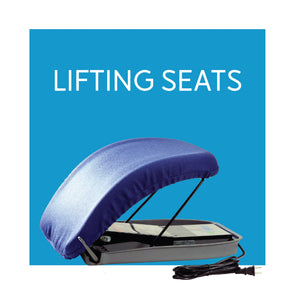 Lifting Seats - Carex Health Brands