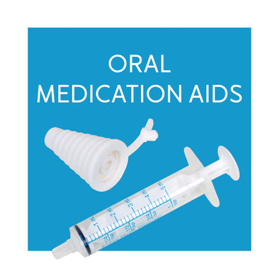 Oral Medications Aids - Carex Health Brands