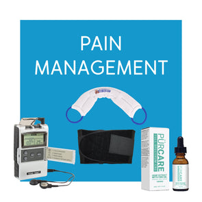 Pain Management Relief Products - Carex Health Brands
