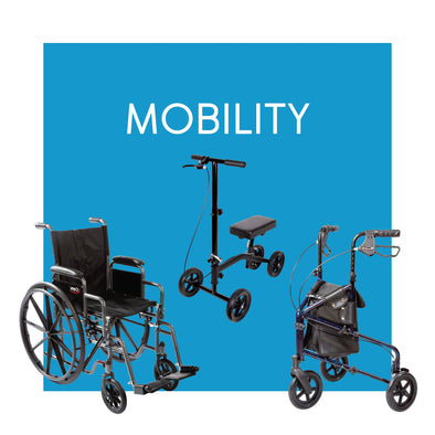 Carex Mobility Aids, Products, and Accessories