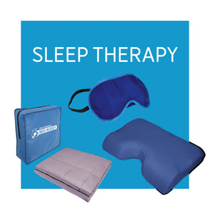 Sleep Therapy Products and Equipment for Sleep Apnea and Insomnia - Carex Health Brands