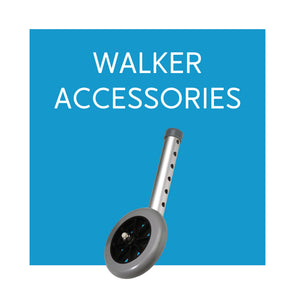 Walker Accessories - Carex Health Brands