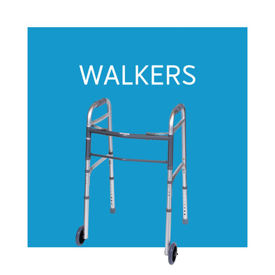 Walkers - Carex Health Brands