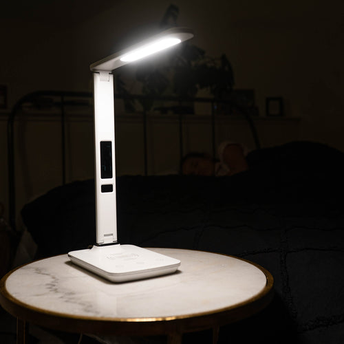 TheraLite Radiance light therapy lamp