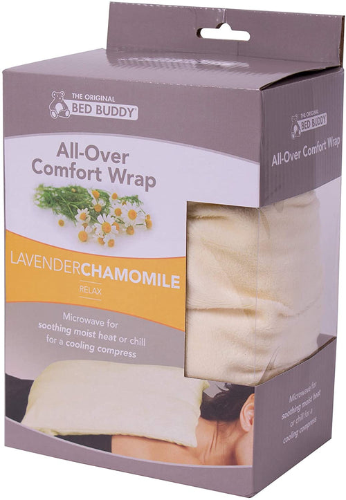 Bed Buddy All-Over Comfort Wrap