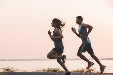 What if you can't get sunlight: Exercise